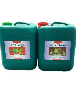 Canna Terra Vega & Flores 5L