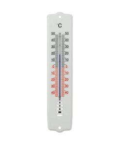Gardeners thermometer