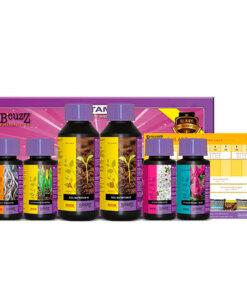B'cuzz Soil Micro Kit