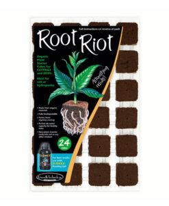 Root Riot 24stk
